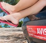 Avis Cico Car Rentals, Grand Cayman