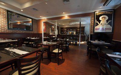 Italian Kitchen, Grand Cayman