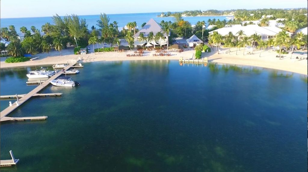 Kaibo Yacht Club, Grand Cayman Restaurants, North Side