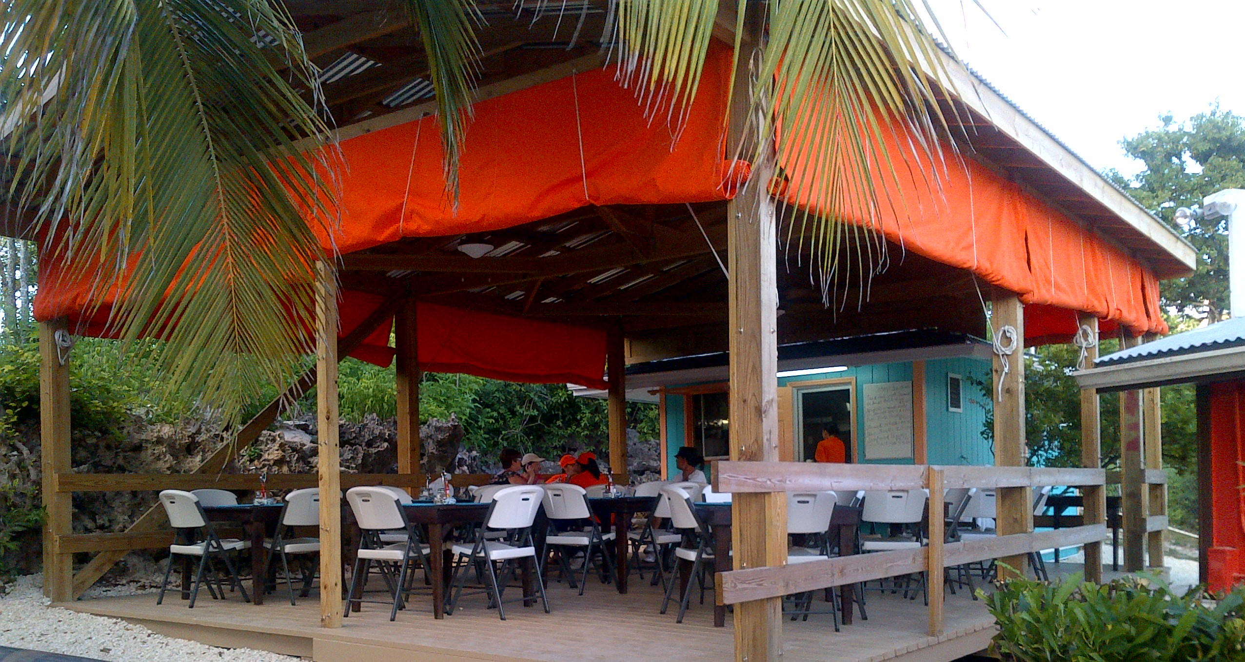 Kurt's Korner - Authentic Cayman Cuisine