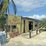 Over The Edge Restaurant, Grand Cayman Restaurants, North Side