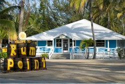 Rum Point Restaurant, Grand Cayman Restaurants, North Side
