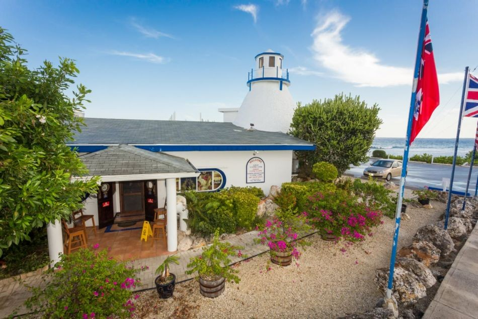 The Lighthouse, Grand Cayman