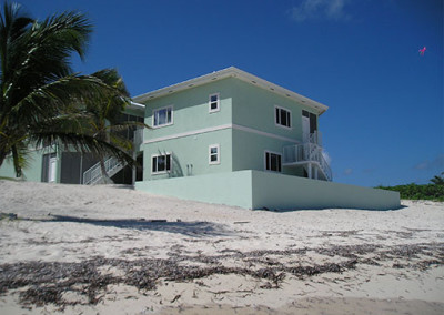 The condo is direct beachfront, oceanfront. This is true Caribbean living.
